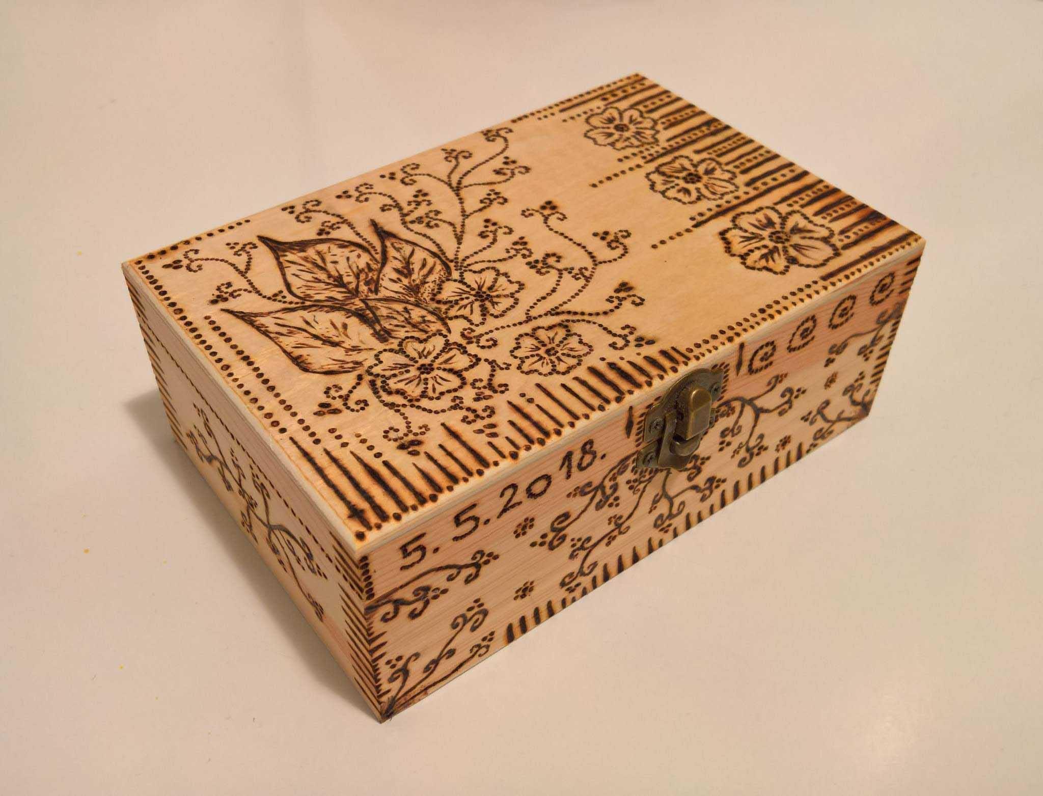 Predstavljamo: Dream box, prelijepe kutijice za najvrjednije trenutke