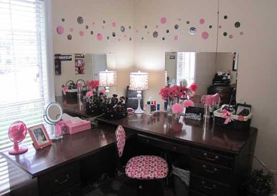 lavish-black-corner-makeup-vanity-table