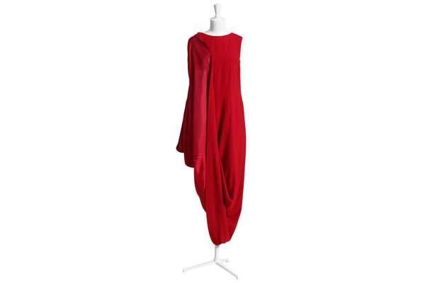 margiela-hm-red-dress