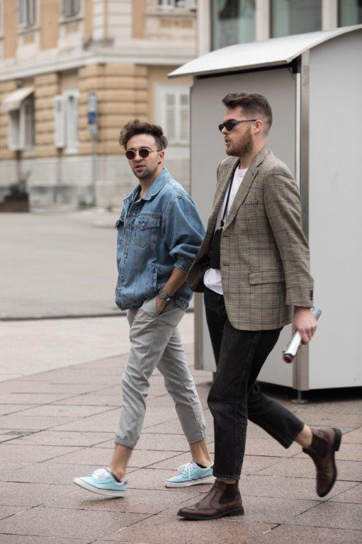 Streetstyle by Extravagant