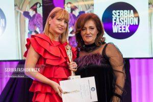 Antonela i Svetlana Horvat predsjednica SFW