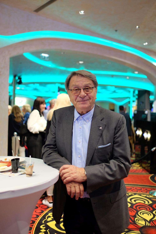 Tony Cetinski užario Grand Casino Admiral i osigurao rođendansku proslavu za pamćenje