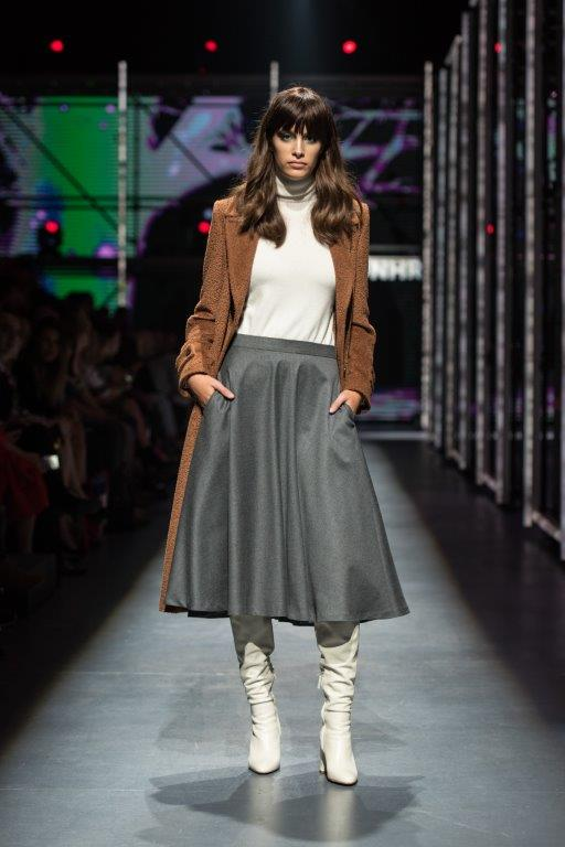 Slavljeničkom revijom otvoren najveći modni događaj – Bipa FASHION.HR