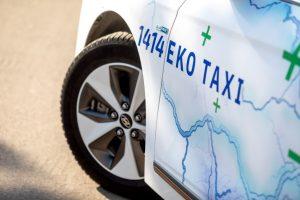 Eko taxi