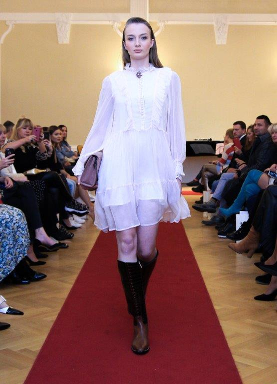 Högl State of the Art - modna večer u znaku secesije