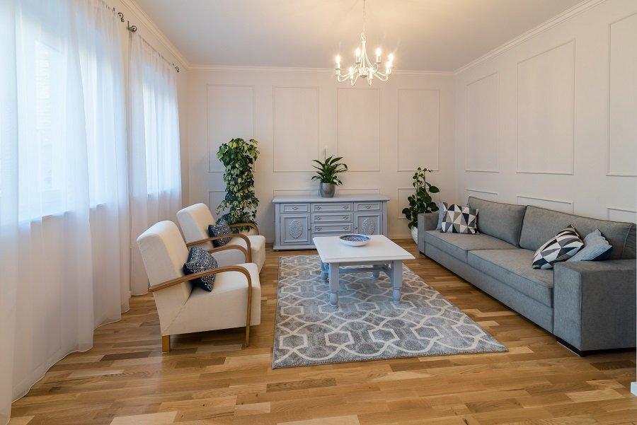 Dom i stil by Dogma: Ovaj novouređeni stan na riječkom Korzu će vas oduševiti