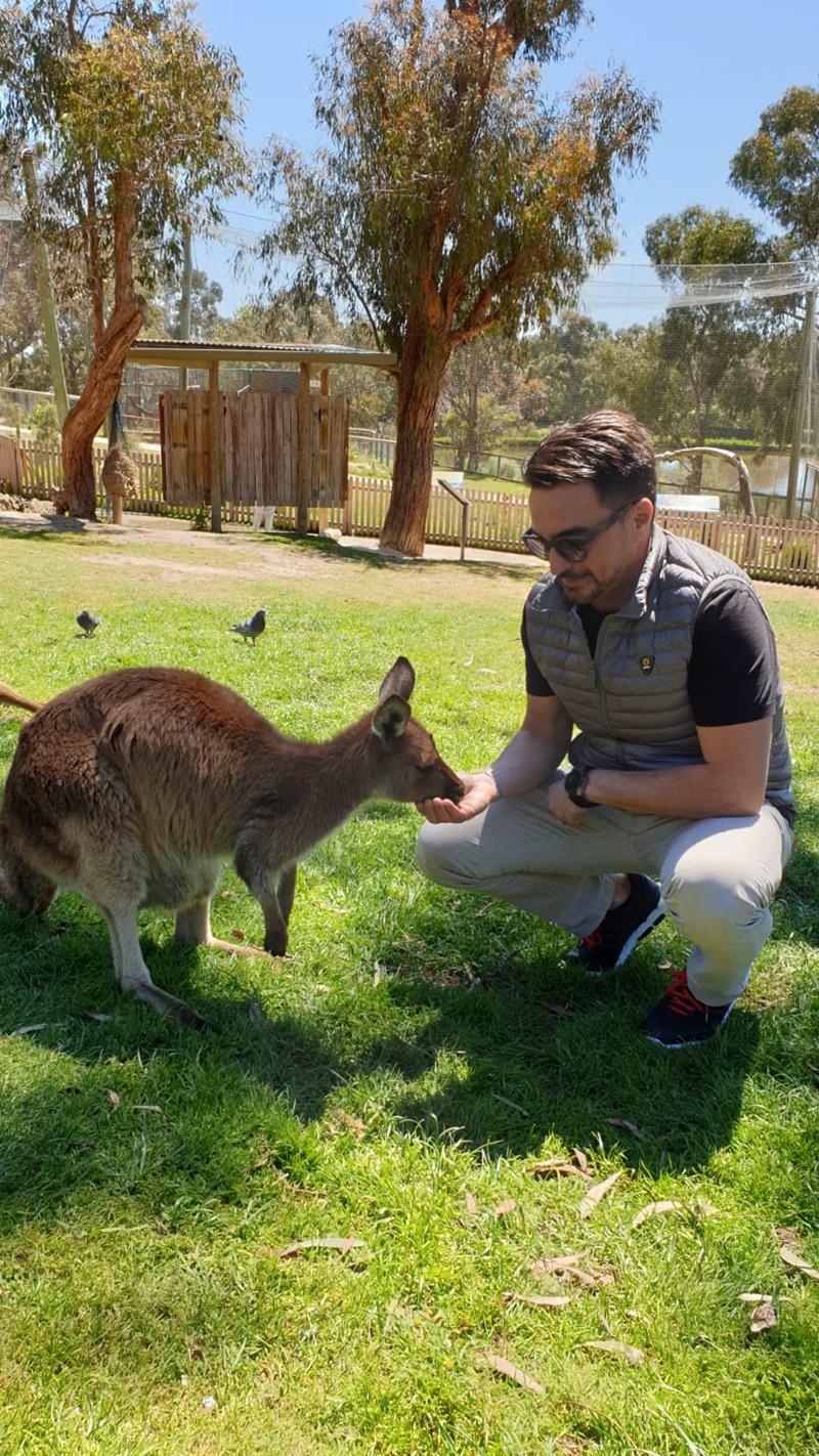 JOLE ODUŠEVIO OBOŽAVATELJE U DALEKOJ AUSTRALIJI