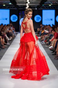 Antonela Gregorović nagrađena modnim Oscarom za najbolju internacionalnu kolekciju