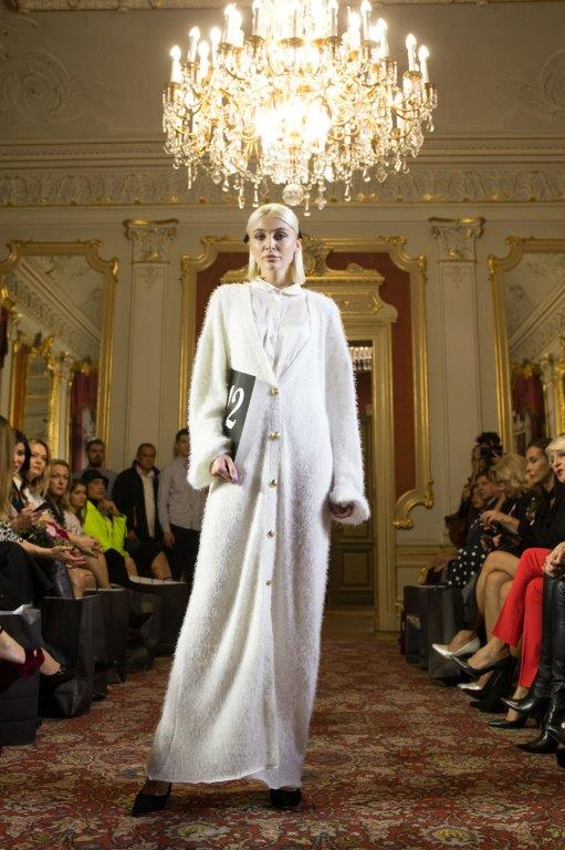 Palača Dverce otvorila svoja vrata za brojne uzvanike Duchess fashion showa