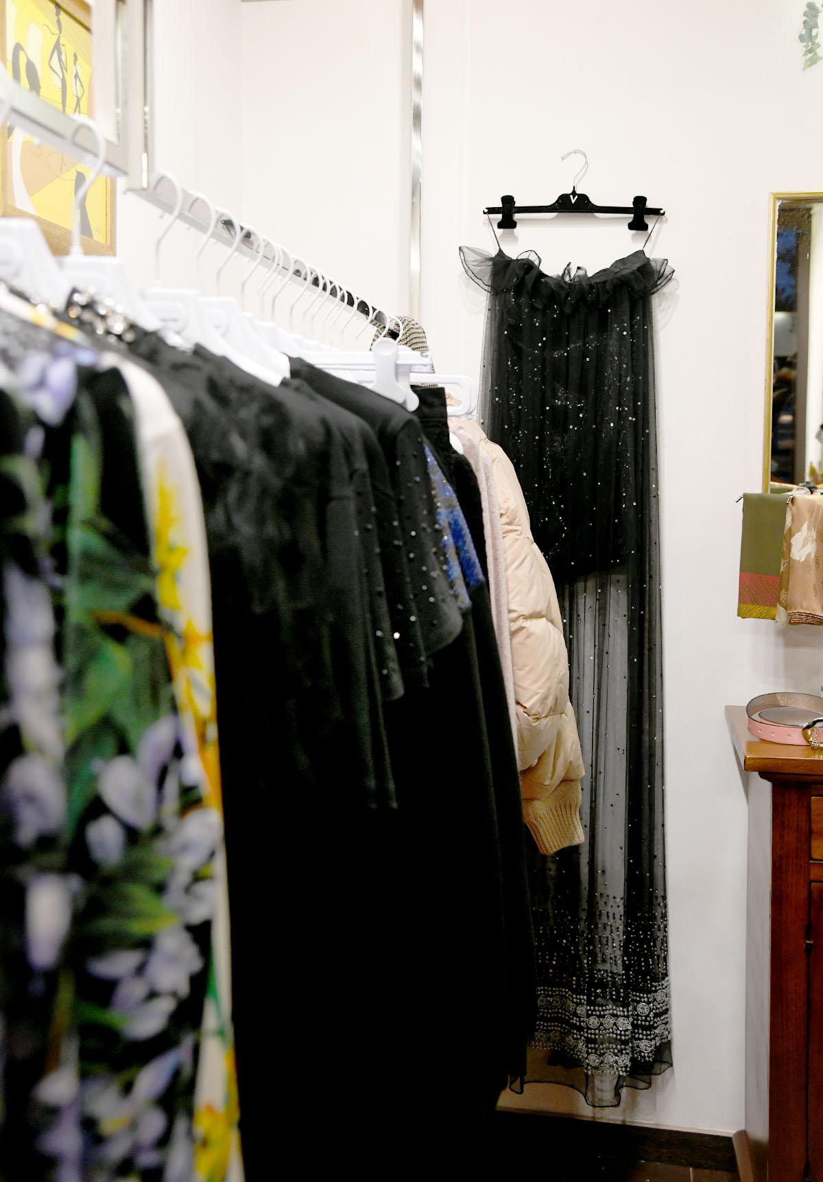 Sjajna vijest za modne znalce: Uz podršku brojnih dama, Vivien Moda ponovo otvorila svoja vrata