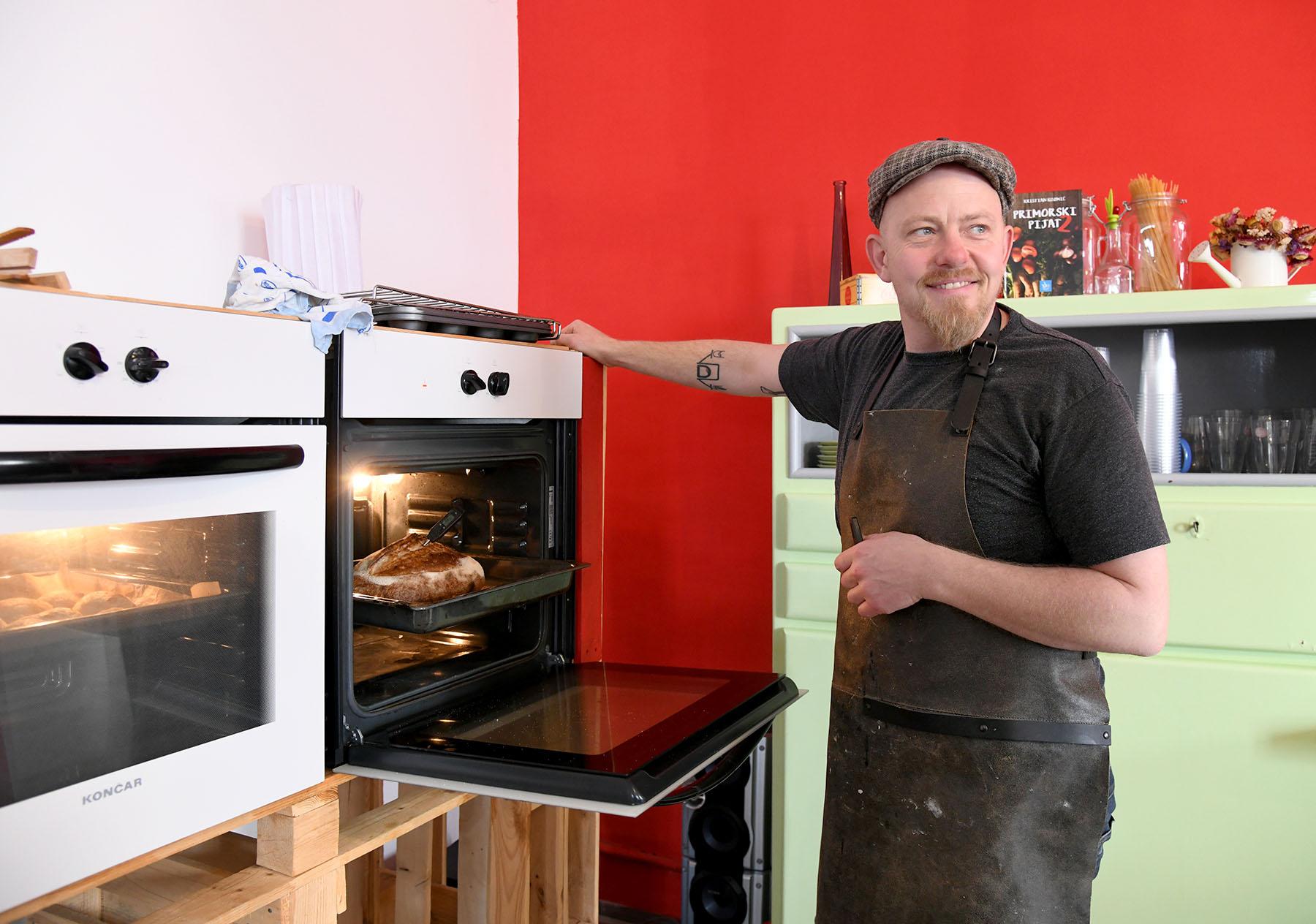 Kiseli kruh – vrhunac ekološke pripreme hrane u Rijeci spojio hrvatsku i dansku kuhinju