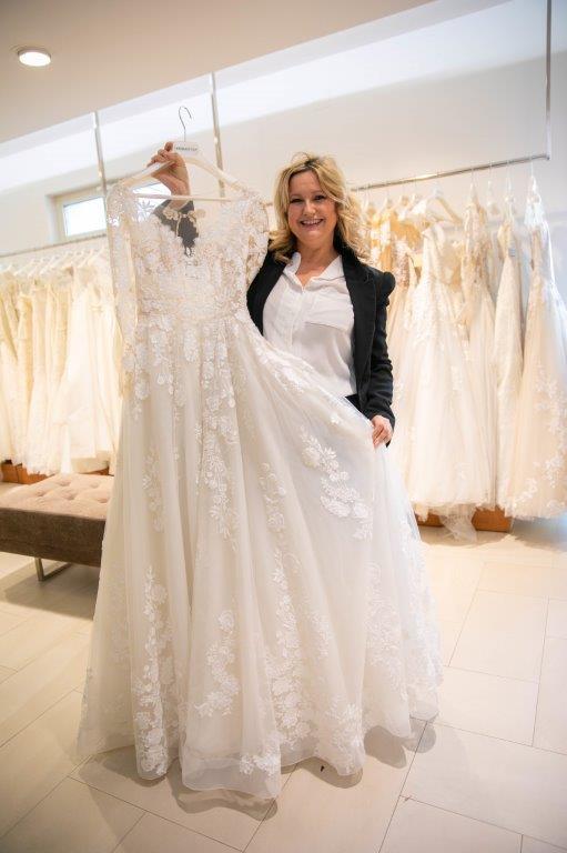 Najpopularniju modnu kuću preplavile mladenke i pokupovale vjenčanice