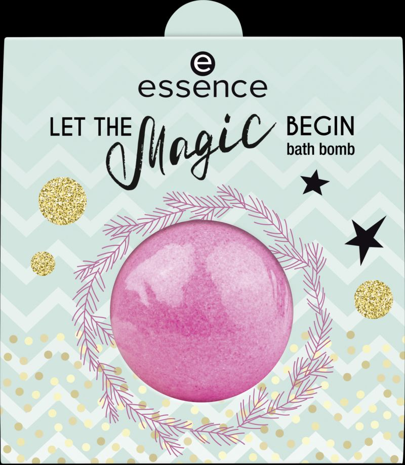 """Neka odbrojavanje započne! Predstavljamo essence TE """"spread the magic"""" adventski kalendar"""