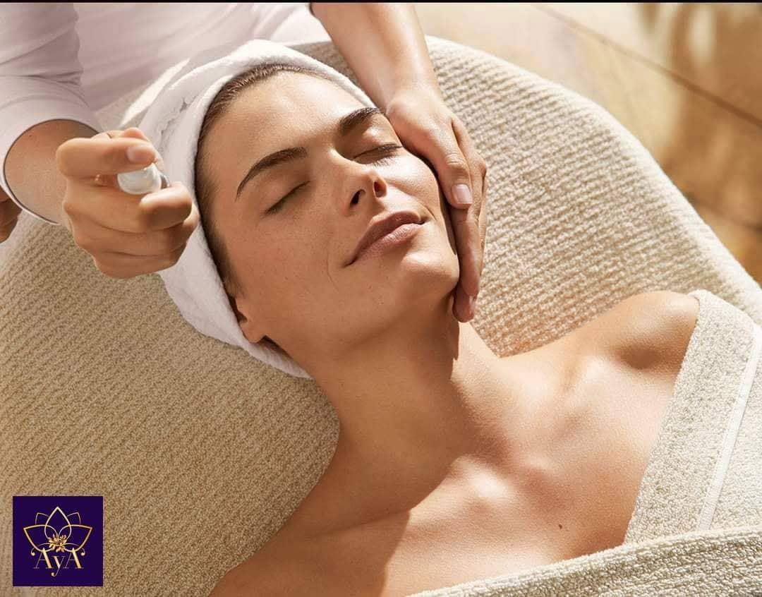 DR.HAUSCHKA TRETMANI LICA: Jesensko čišćenje lica u skladu s prirodom