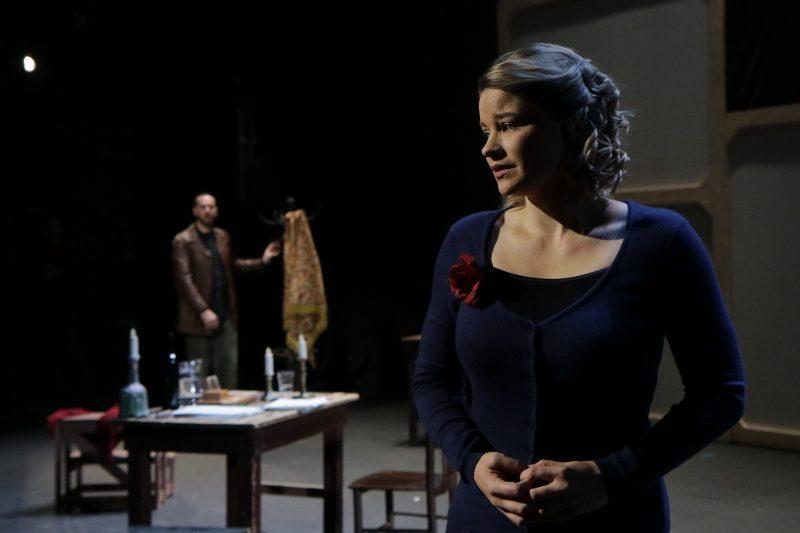 """ZAVRŠNA OPERA PUCCINI TRILOGIJE: POVRATAK """"LA BOHÈME"""" S NOVOM, MEĐUNARODNOM SOLISTIČKOM PODJELOM"""