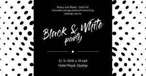 Black and White vizual