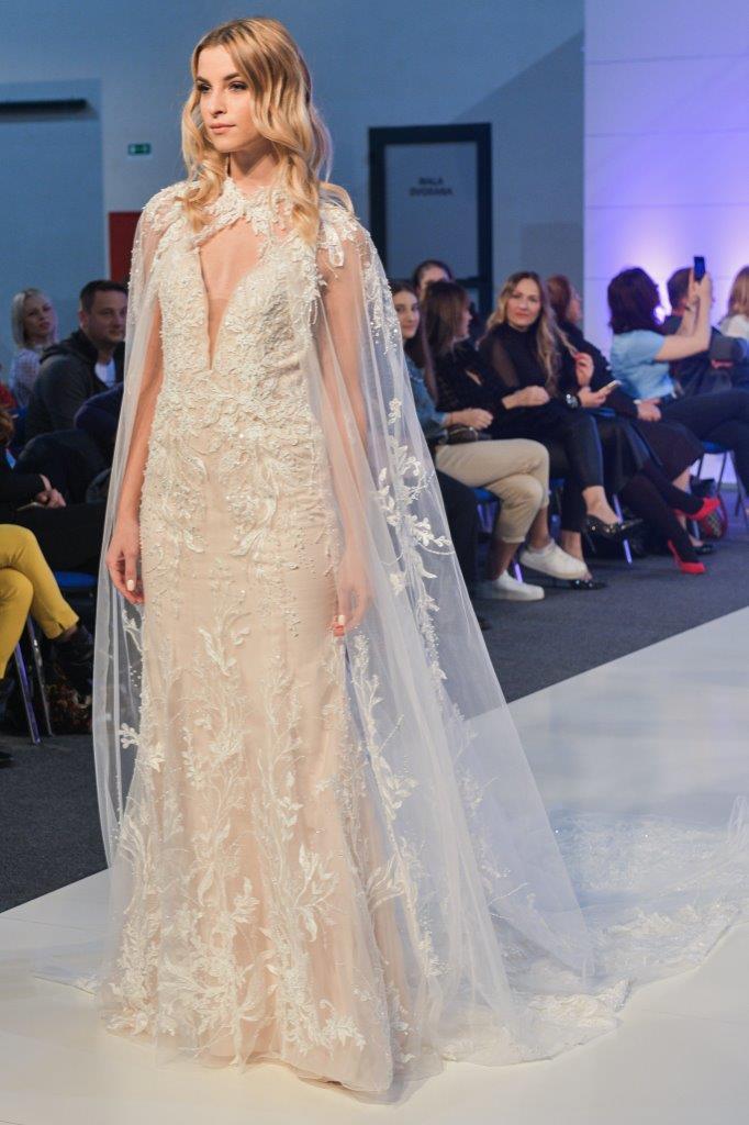 Humanitarna modna revija kao kruna Sajma vjenčanja u Opatiji