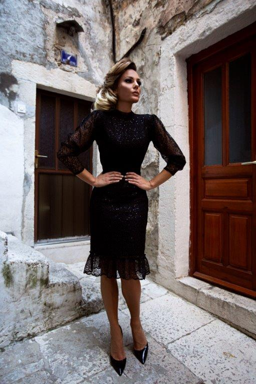 Nova Anovi kolekcija: Elegancija, ženstvenost i samouvjerenost