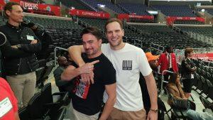 Jole i Bojan Bogdanovic