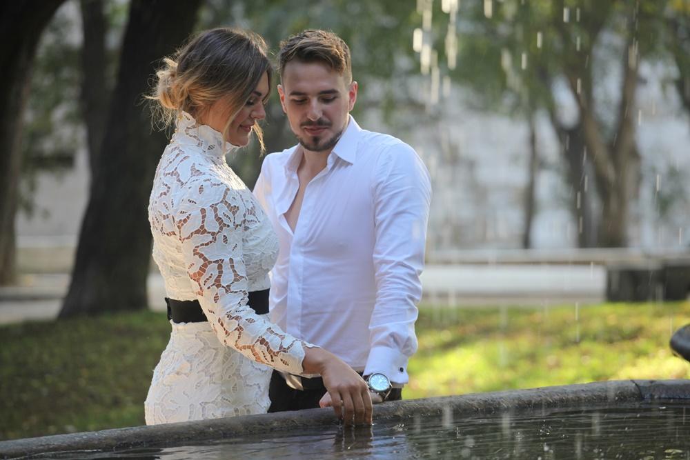 PROSLAVLJENA OLIMPIJKA SANDRA PERKOVIĆ ZVIJEZDA JE NOVOG ROMANTIČNOG SPOTA GRUPE BEST