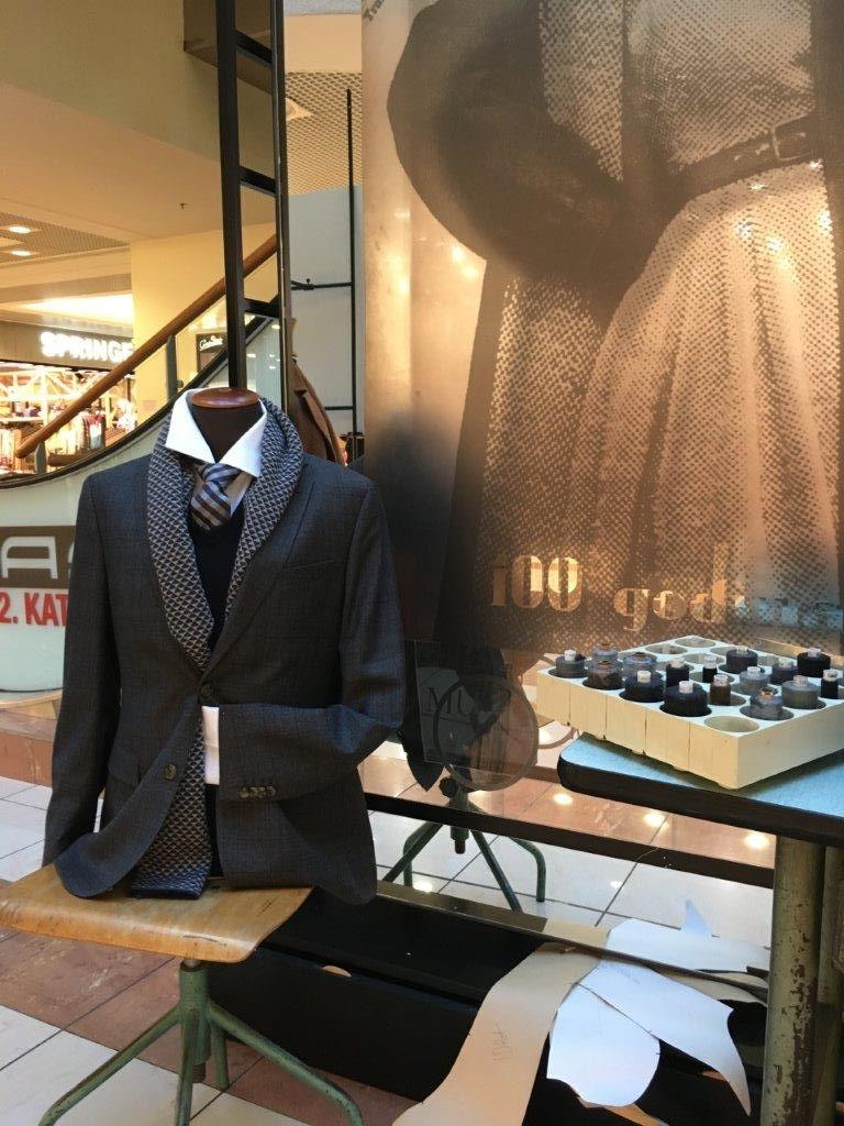 Priče koje kroje Varteks – dio postava velike izložbe u Tower Centru u Rijeci