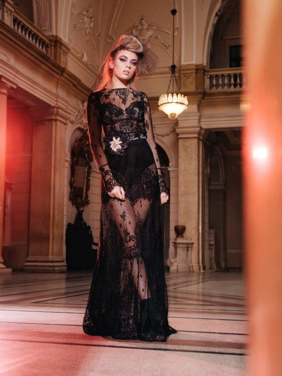 Festival ljepote, mode i glamura: Extravagant Gala se vraća u Guvernerovu palaču