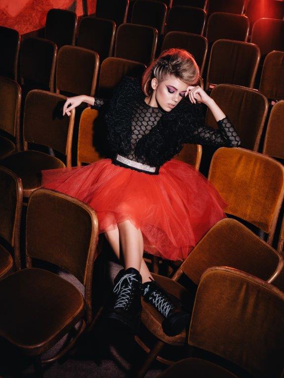 Odgođeno šesto izdanje modne manifestacije Extravagant gala