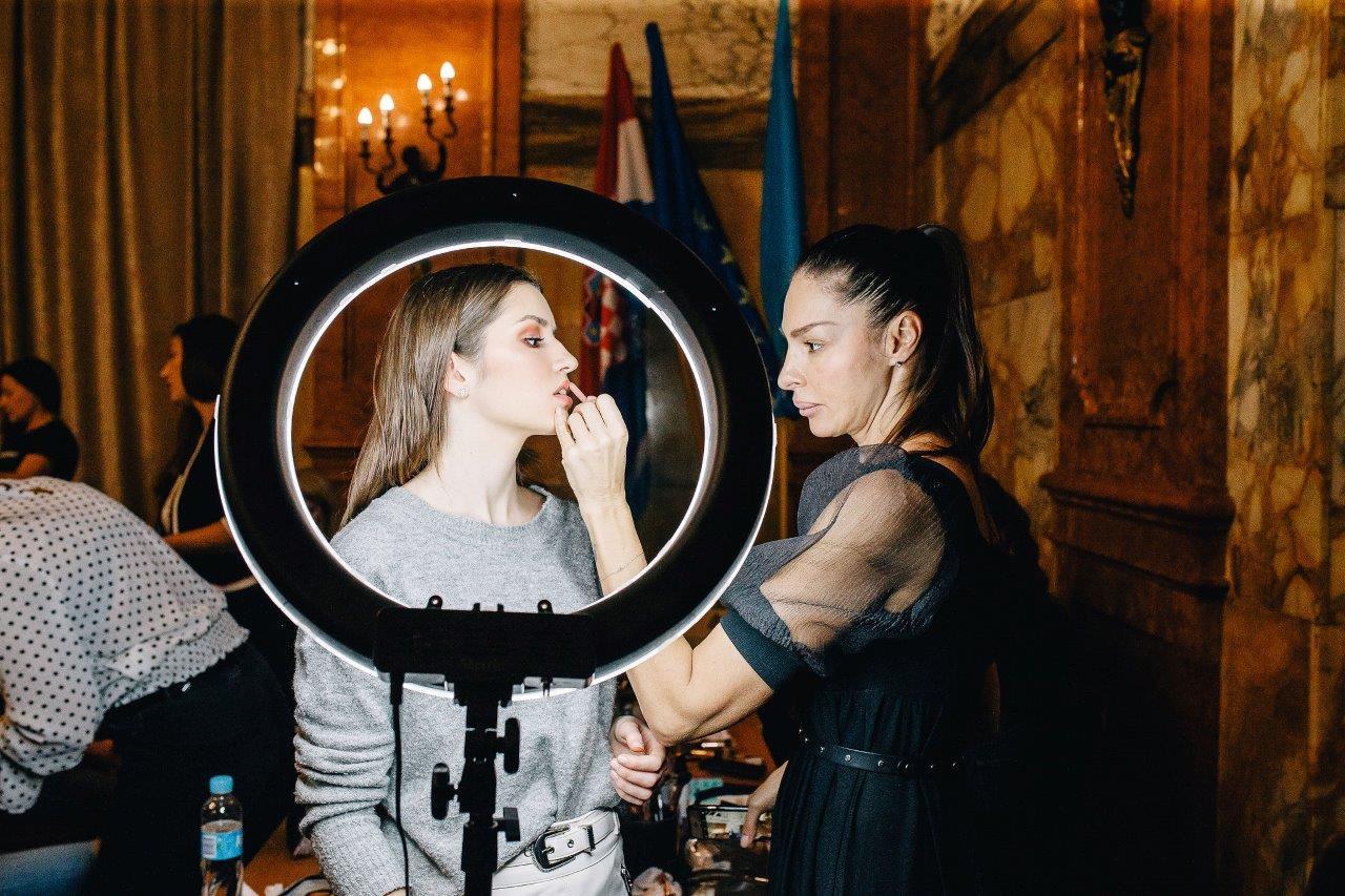 Extravagant Gala: Lookovi iz backstagea