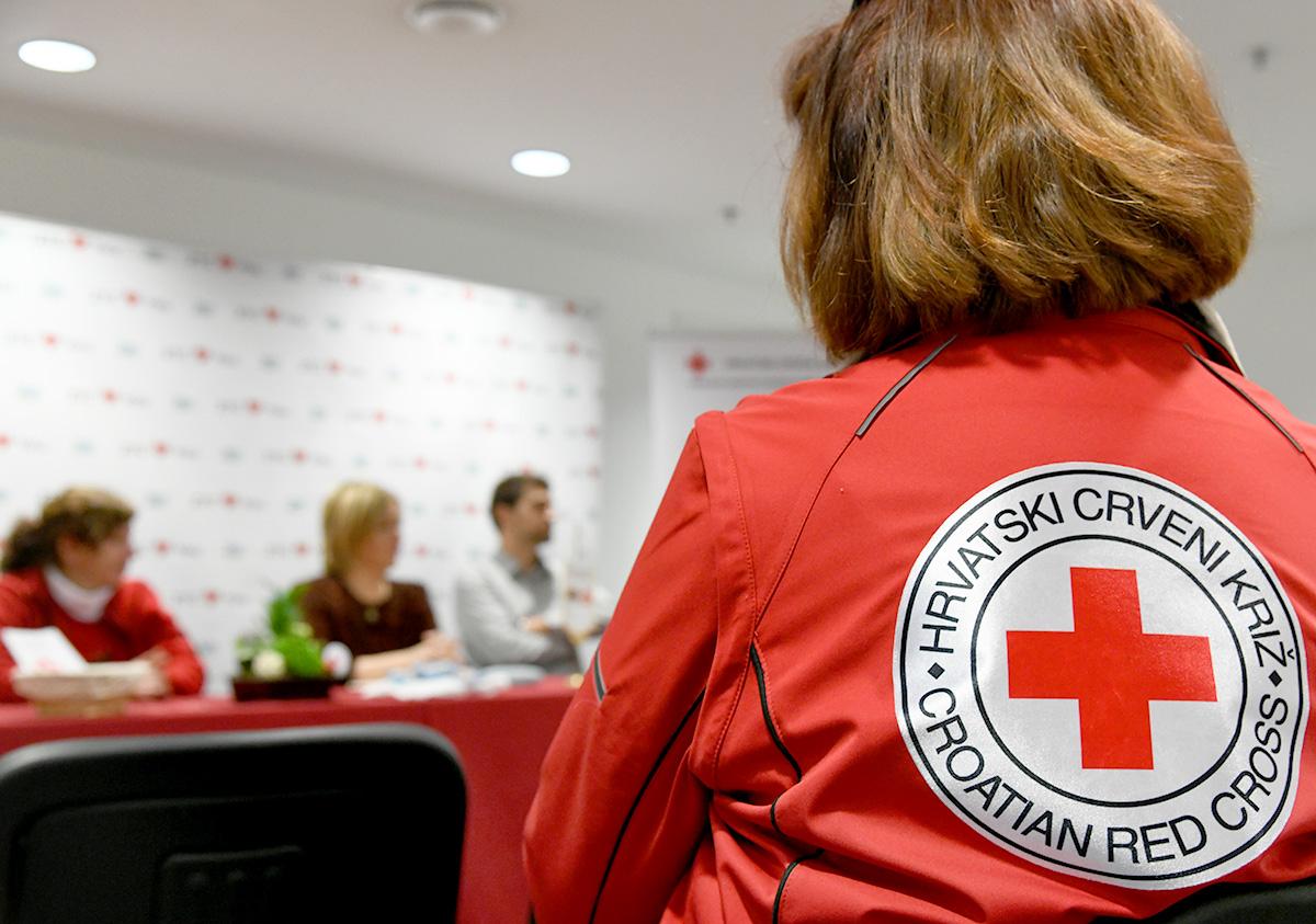 Nakon otvorenja Crvene tiramole, u ZTC-u se sutra održava velika akcija darivanja krvi!