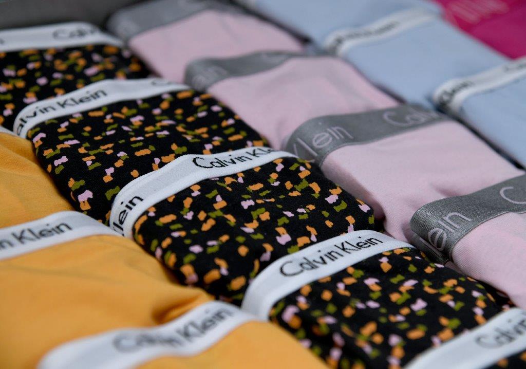 Vodimo vas u Calvin Klein Underwear i Tommy Hilfiger