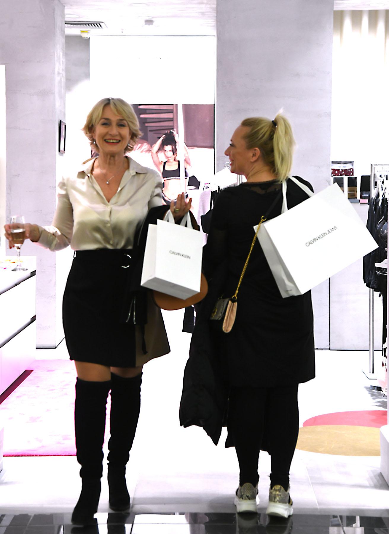 Calvin Klein Underwear i Tommy Hilfiger ponovo inspirirali brojne Riječane