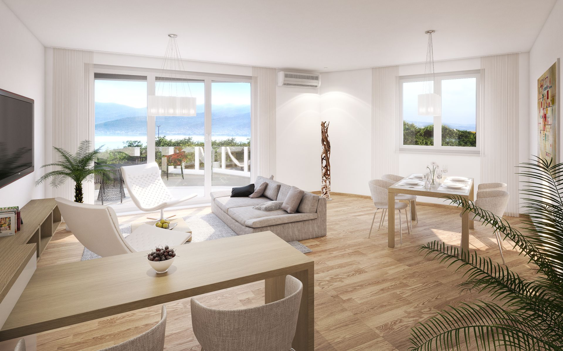 Predstavljamo SeeMAR: Na Martinkovcu se rađa najpoželjniji riječki stambeni kompleks