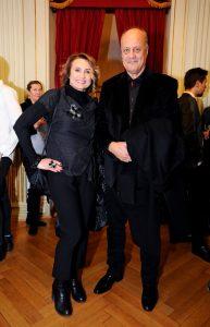 Almira Osmanovic i Jakov Sedlar