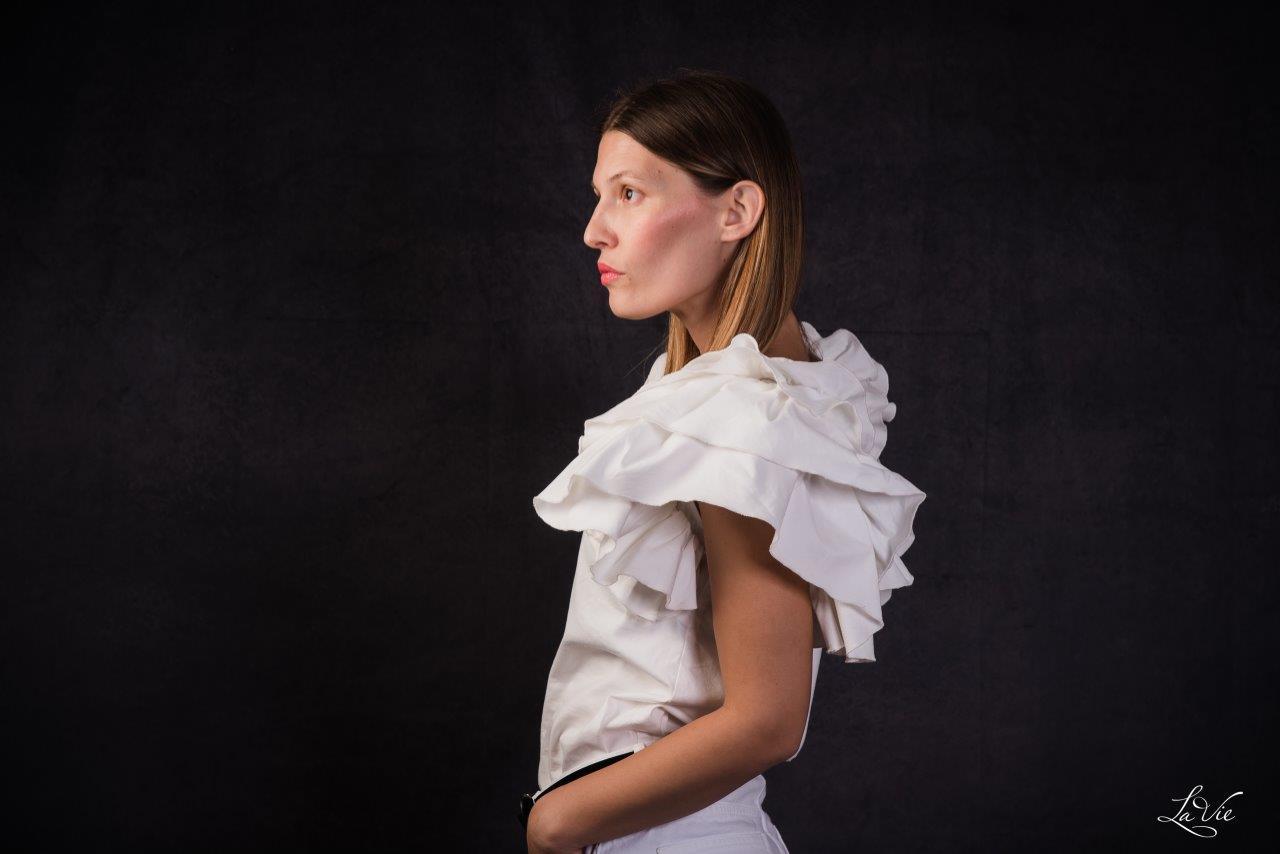 Žena sa stilom: Josipa Leko Šimić