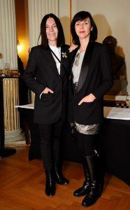 Danijela Trbovic sa sestrom Natasom