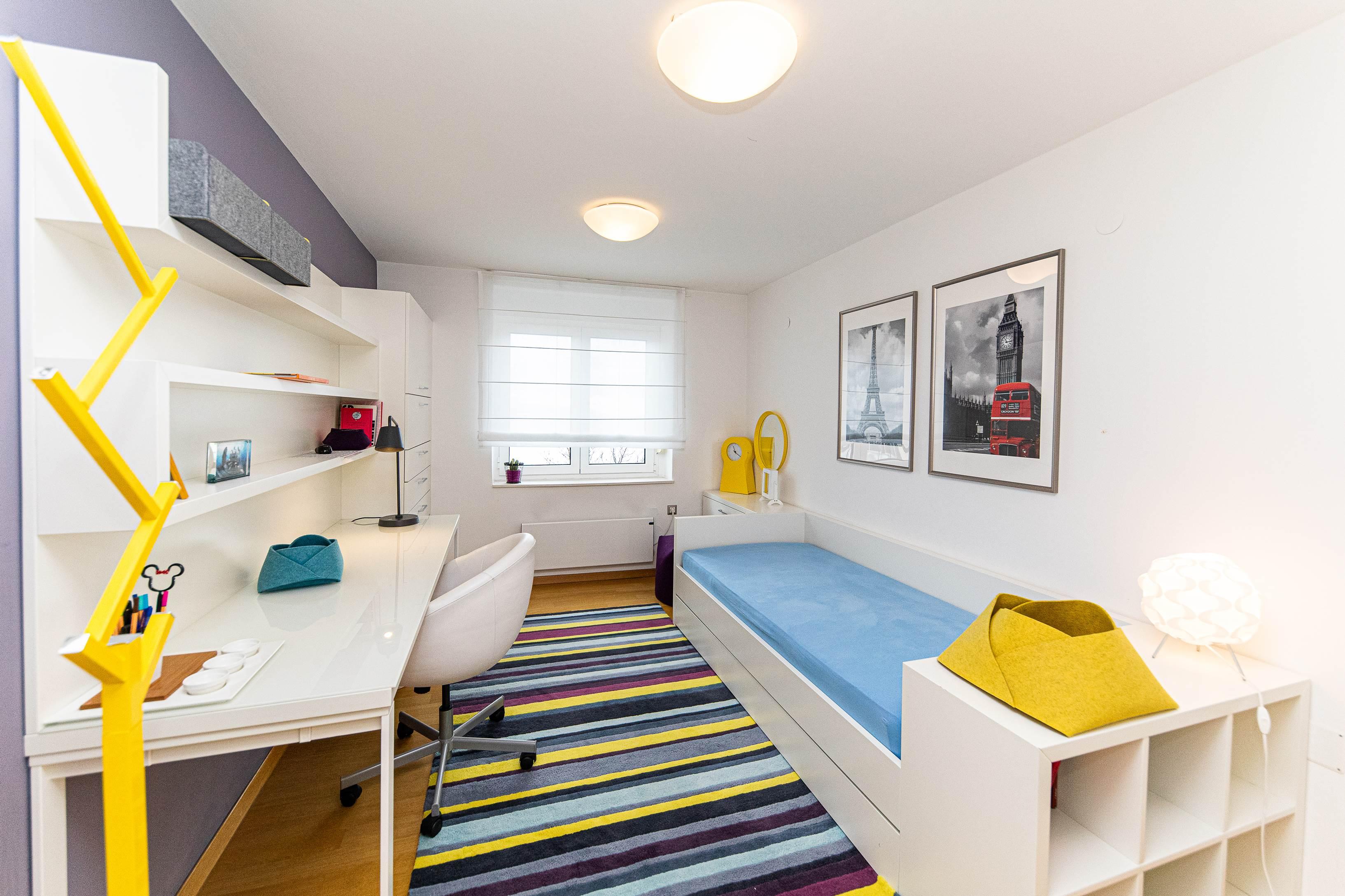 Dom i stil by Dogma: Prelijep obiteljski stan na Kantridi