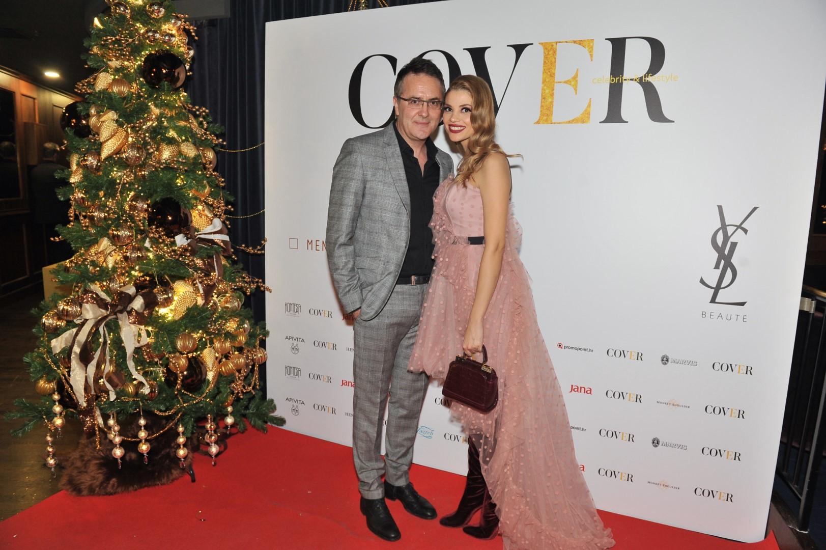 Prvi božićni Cover Style party nije 'ubio nikoga', ali je okupio sve