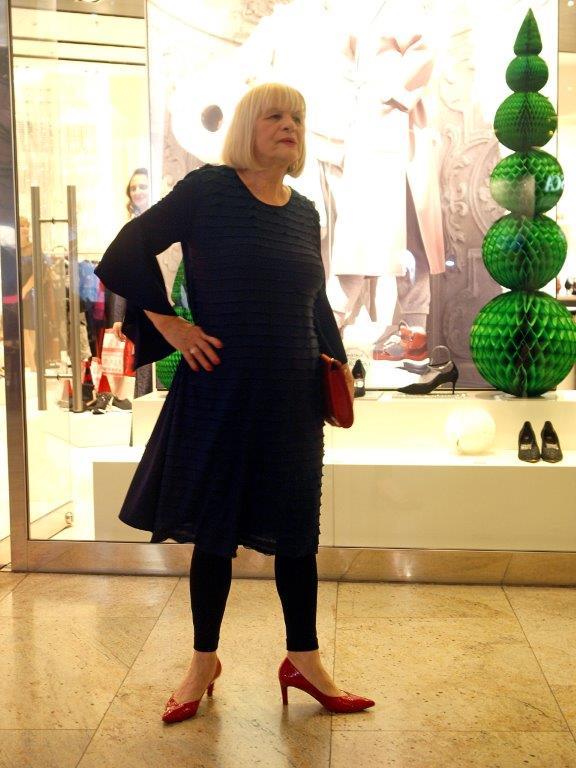 DITA, zimska priča modnog brenda ALMAfashion