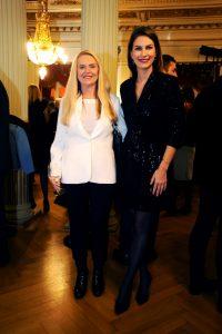Perica Martinovic i Ornela Vistica