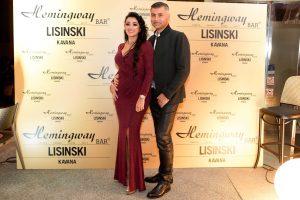 Vivian i Damir Jurković