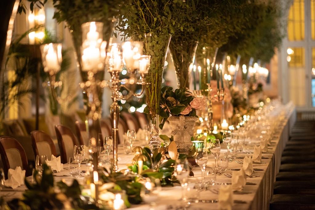 Blagdanska večera brenda Alduk je događaj koji se ne propušta