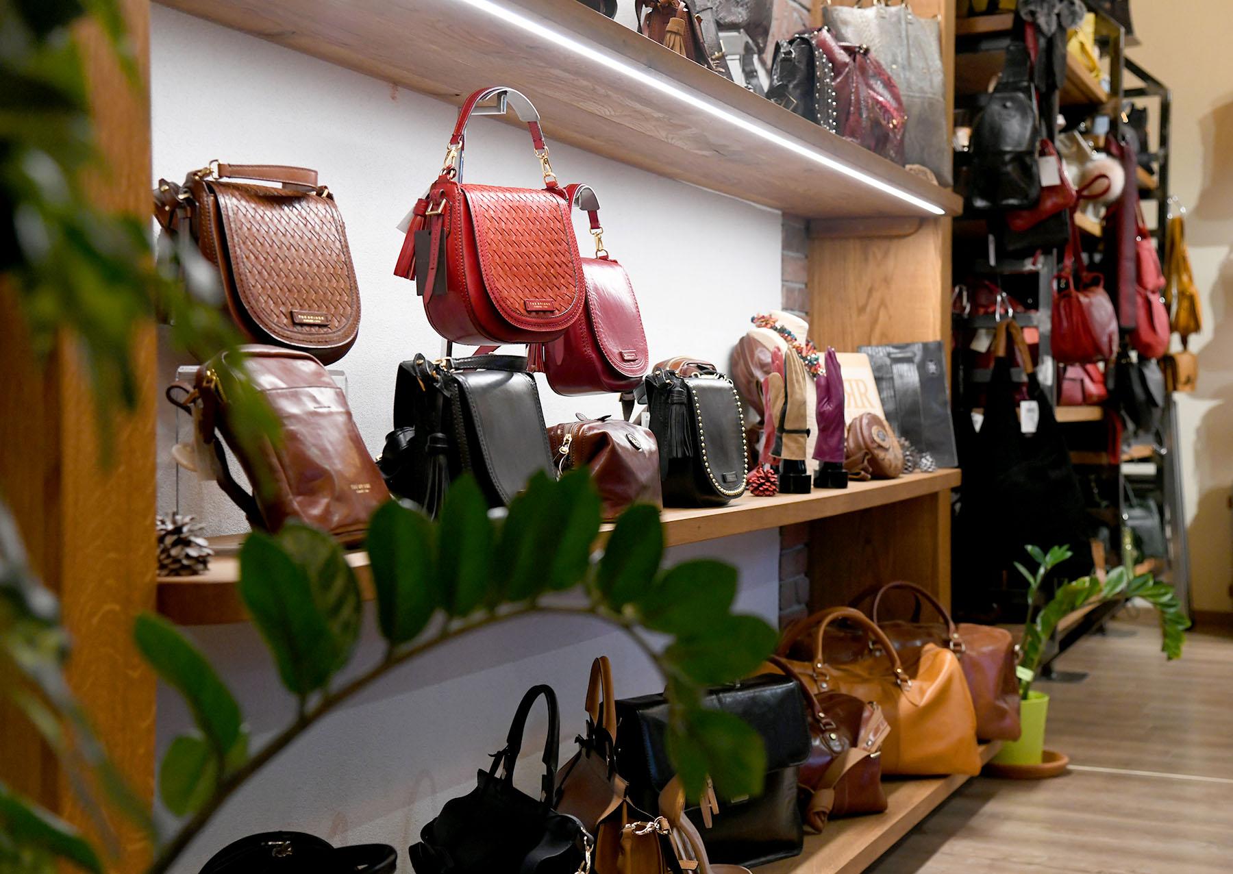 Extravagant shopping: Borša, savršena adresa za savršen blagdanski šoping