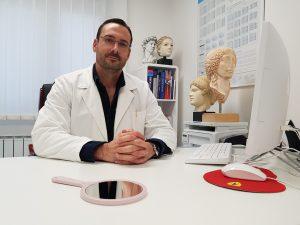 dr Matija Miletic