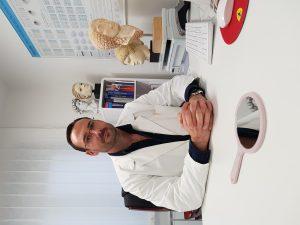 dr. Matija Miletic