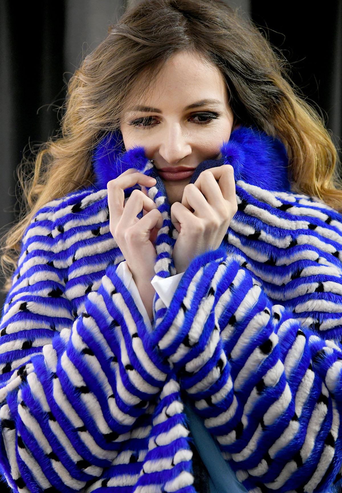 Extravagant makeover by Vividenti Kalmar: Ivana Mrak