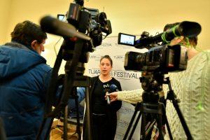 08012020_Foto_Konferencija za medije TIJARAnewsFESTIVAL 2020_Lara Cudic iz Tijare