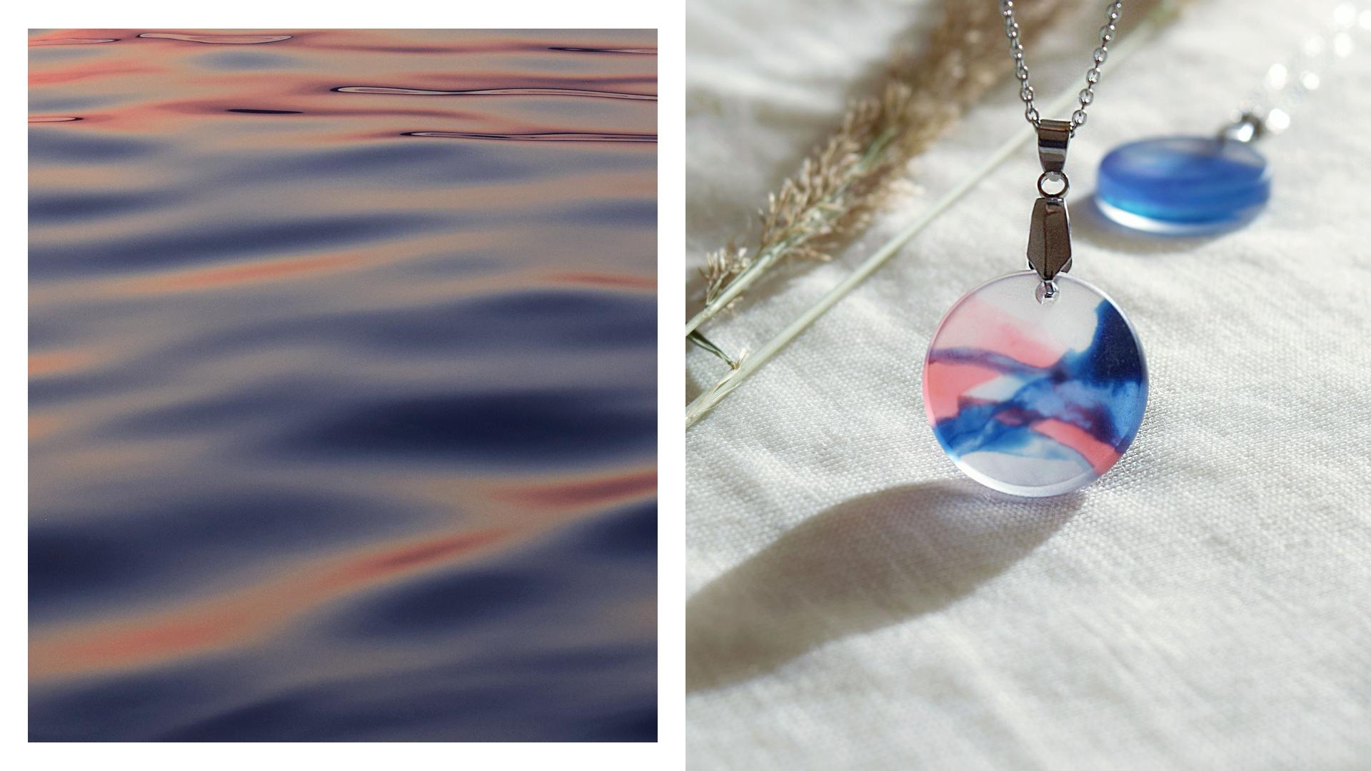Predstavljamo: Moment, nakit inspiriran morem