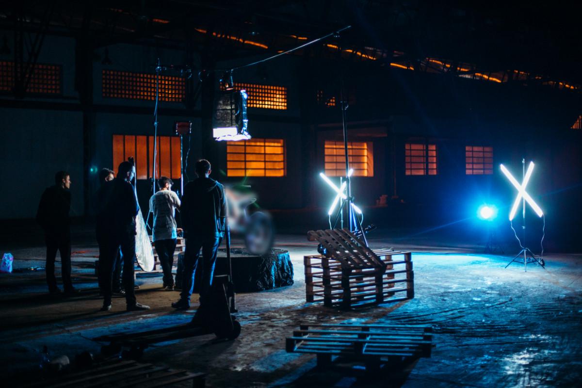 Extravagant Intervju: Lumiere Production