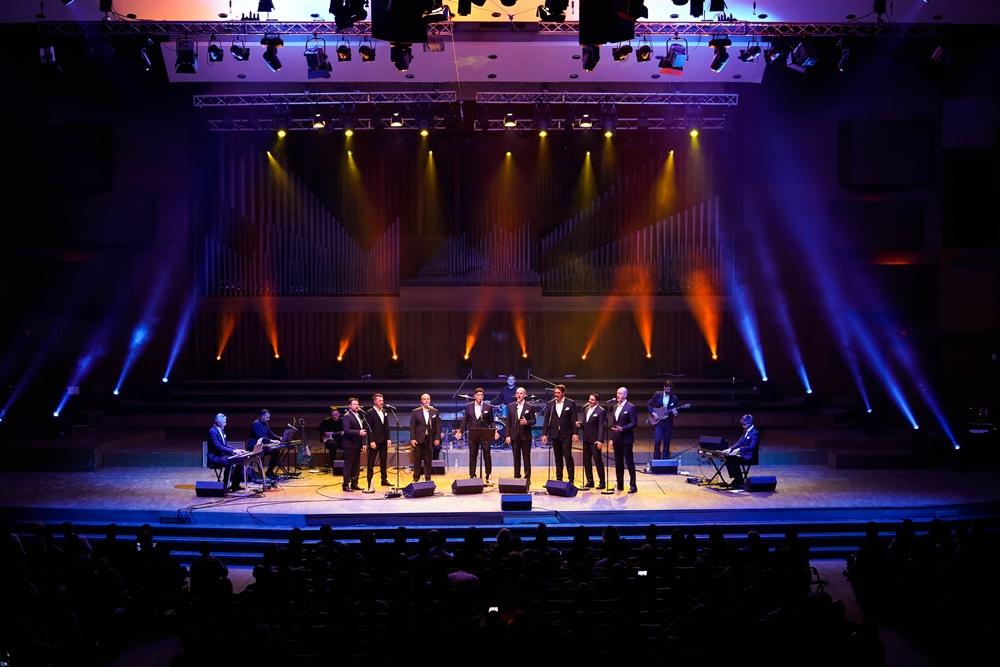 Klapa Rišpet: Ljubav je naš jedini moto, vodilja naših pjesama i naše publike