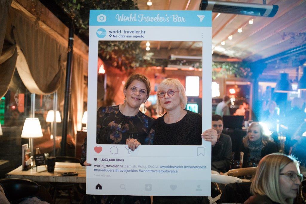 Drugi World`s traveler bar s Kruzovima oduševio Riječane